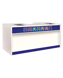 Mostrador de Venta para administraciones de lotería - Diseño 6